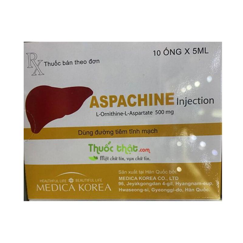 ASPACHINE