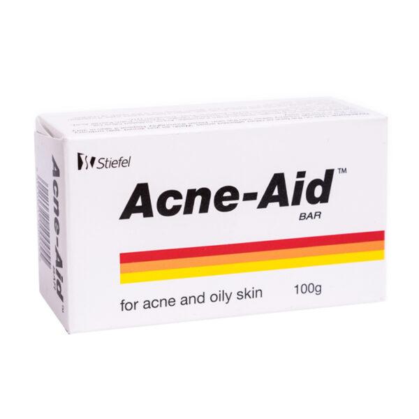 Acne-Aid - Xà phòng tắm