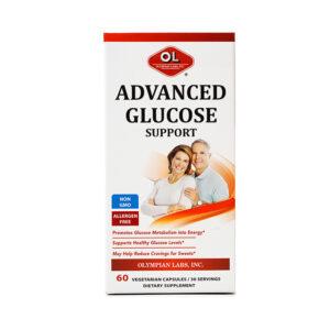 Advanced Glucose Lọ 60 Viên - Ổn Định Đường Huyết