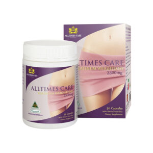 Alltimes Care 3300mg Lọ 50 Viên - Viên Uống Giảm Cân