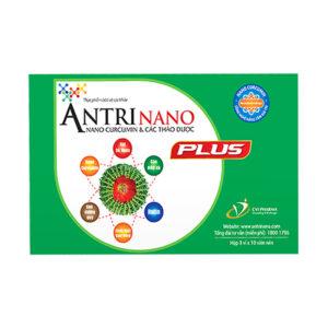 Antrinano Hộp 30 Viên - Hỗ Trợ Điều Trị Bệnh Trĩ