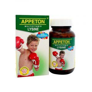 Appeton Viên Ngậm 60 viên - bổ sung các vitamin và khoáng chất