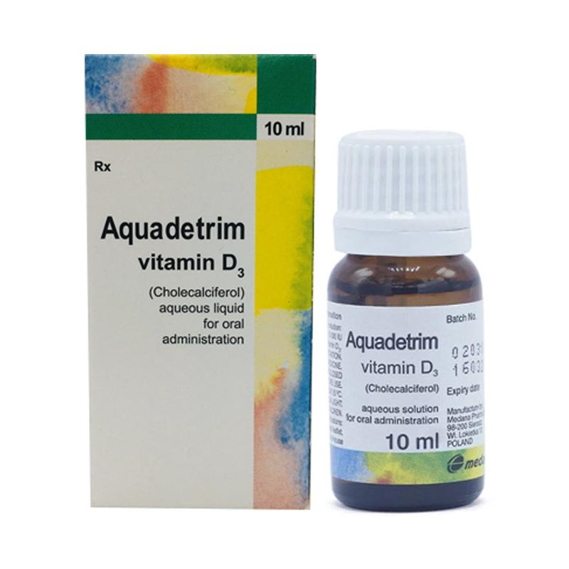 Aquadetrim
