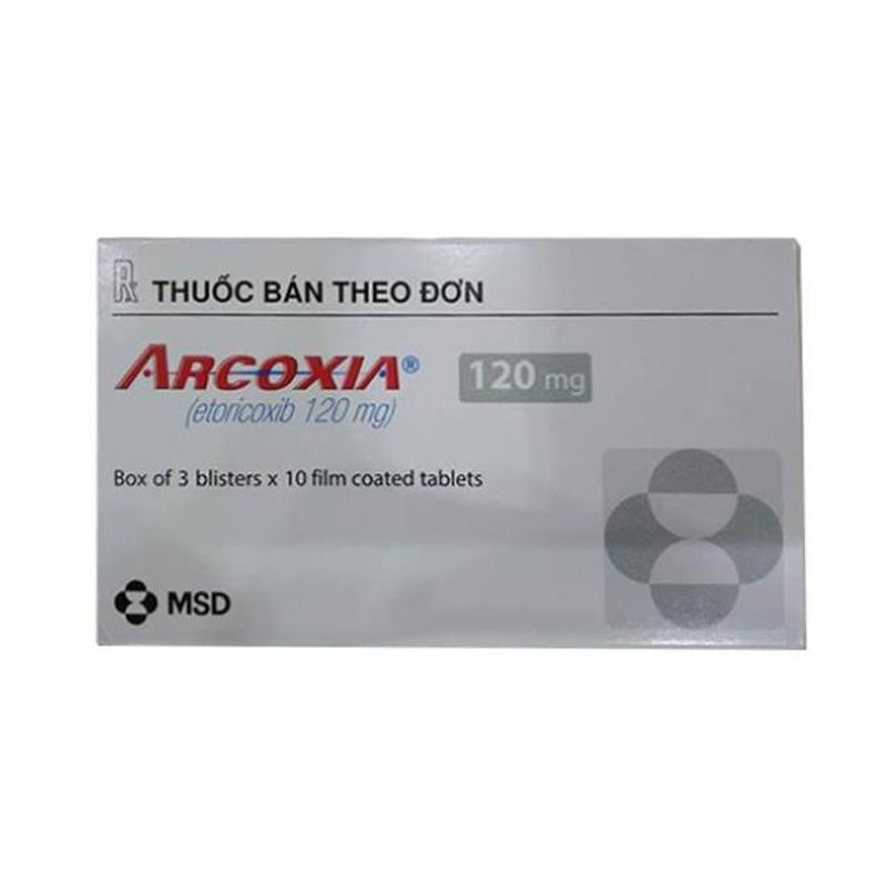 Arcoxia 120mg