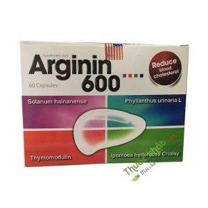 Arginin 600