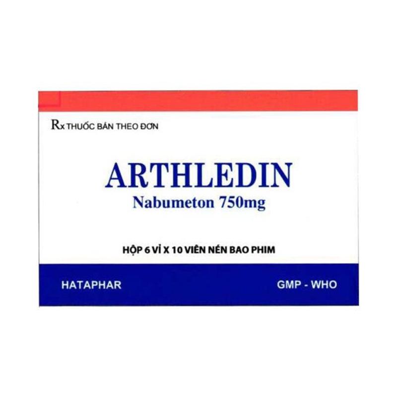 Arthledin