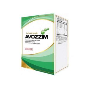 Avozzim Hộp 30 Viên - Viên Uống Bổ Mắt