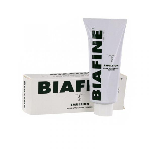 Biafine 46.5g - Thuốc điều trị bỏng 1 và 2