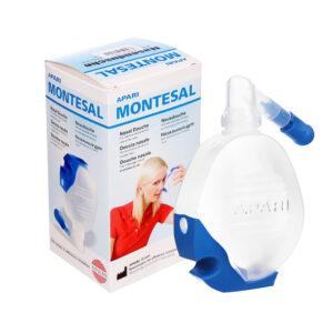 Bình Rửa Mũi Montesal Apari