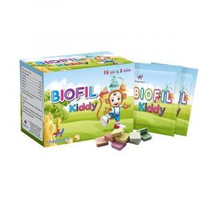 Biofil kiddy - Hộp 32 Viên - Bổ Sung Vitamin Cho Trẻ