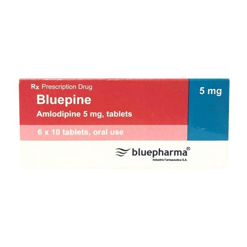 Bluepine 5mg