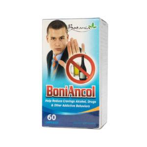Boniancol Hộp 60 Viên - Giải Pháp Cai Rượu Hiệu Quả