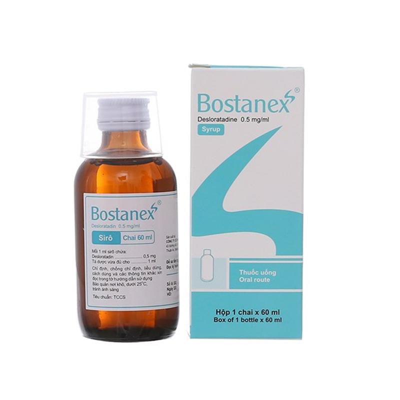 Bostanex Siro