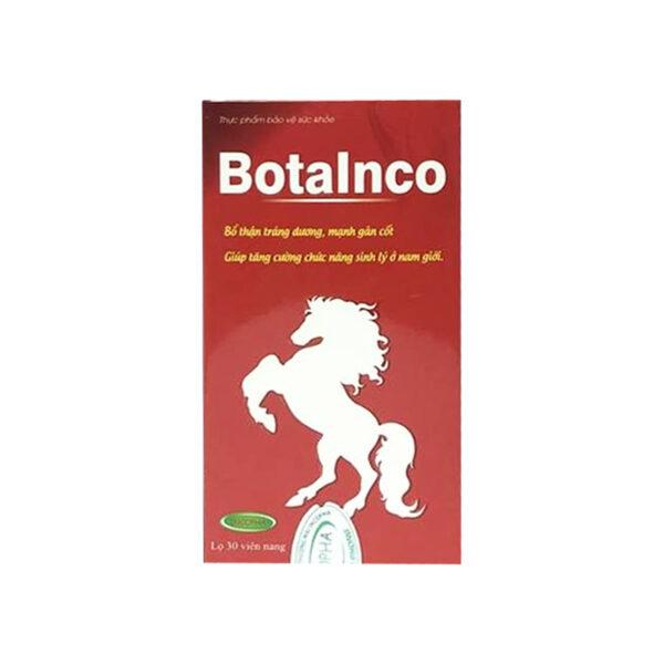 Botalnco 30 viên - Giúp bổ thận tráng dương