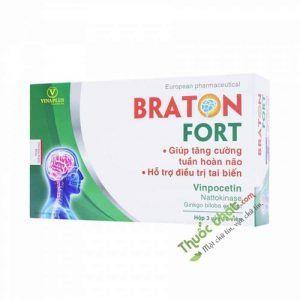Braton Fort