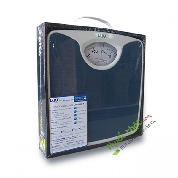 Cân Sức Khỏe Cơ Học Laica PS2018 - Hỗ Trợ Theo Dõi Sức Khỏe