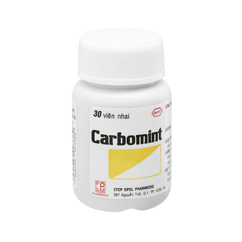 Carbomint