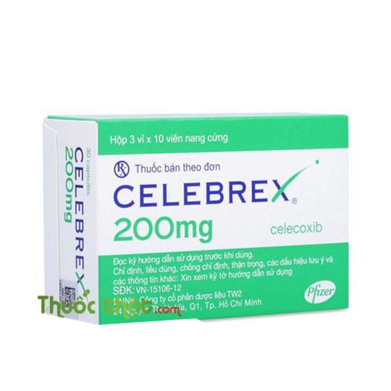 Celebrex 200mg