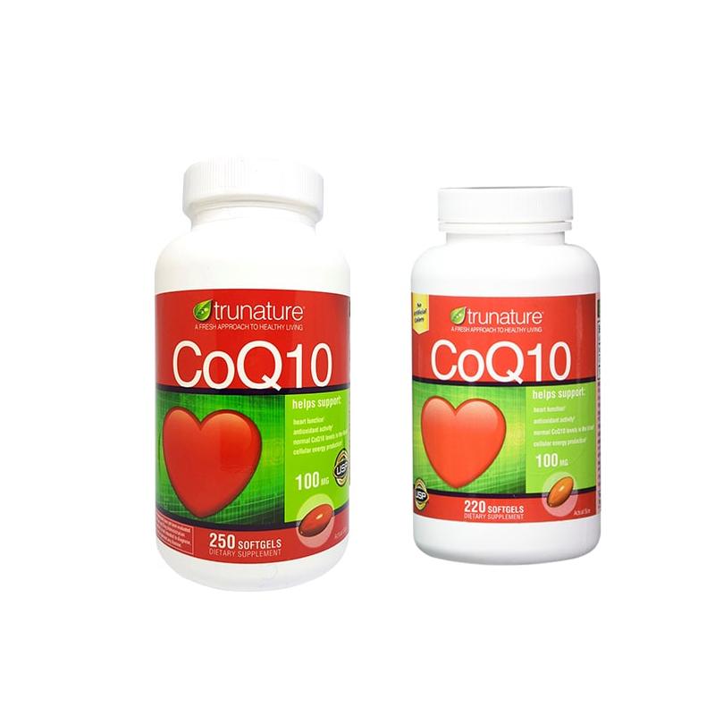 Viên uống CoQ10