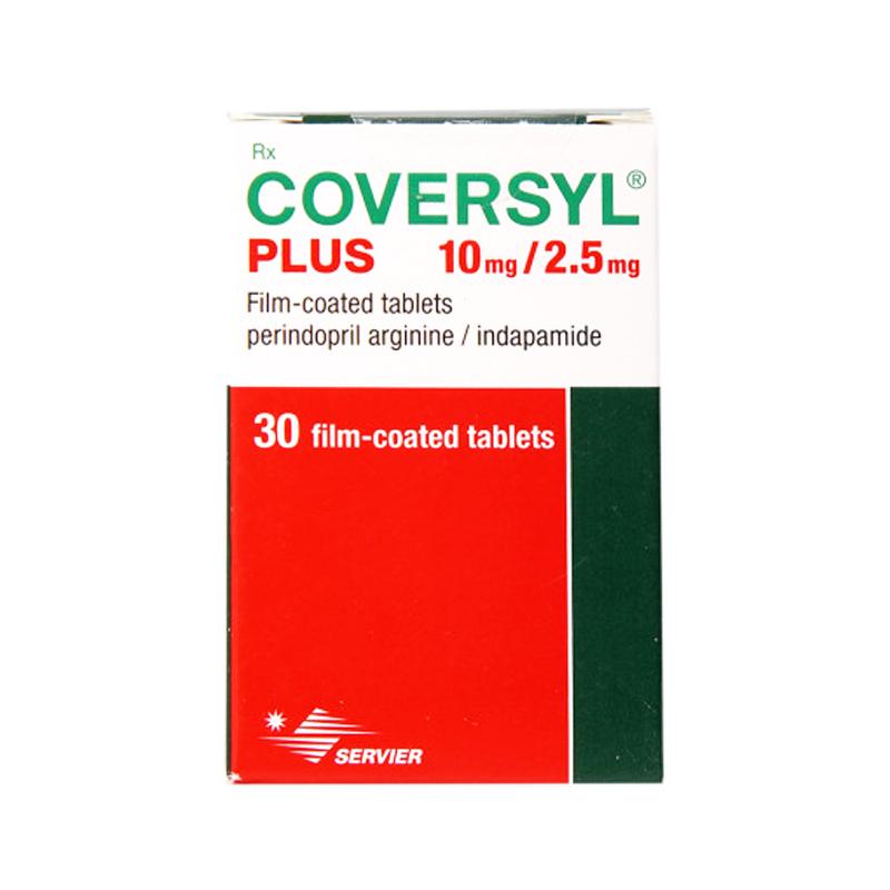 Coversyl Plus