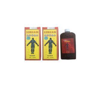 DU ZHONG GU JIN JENG - Hộp 1 lọ 200 ml