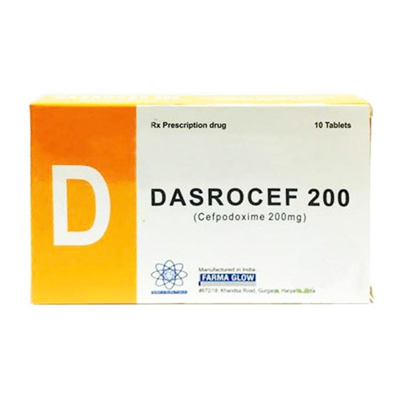 Dasrocef 200