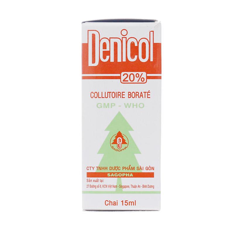 Denicol 20%