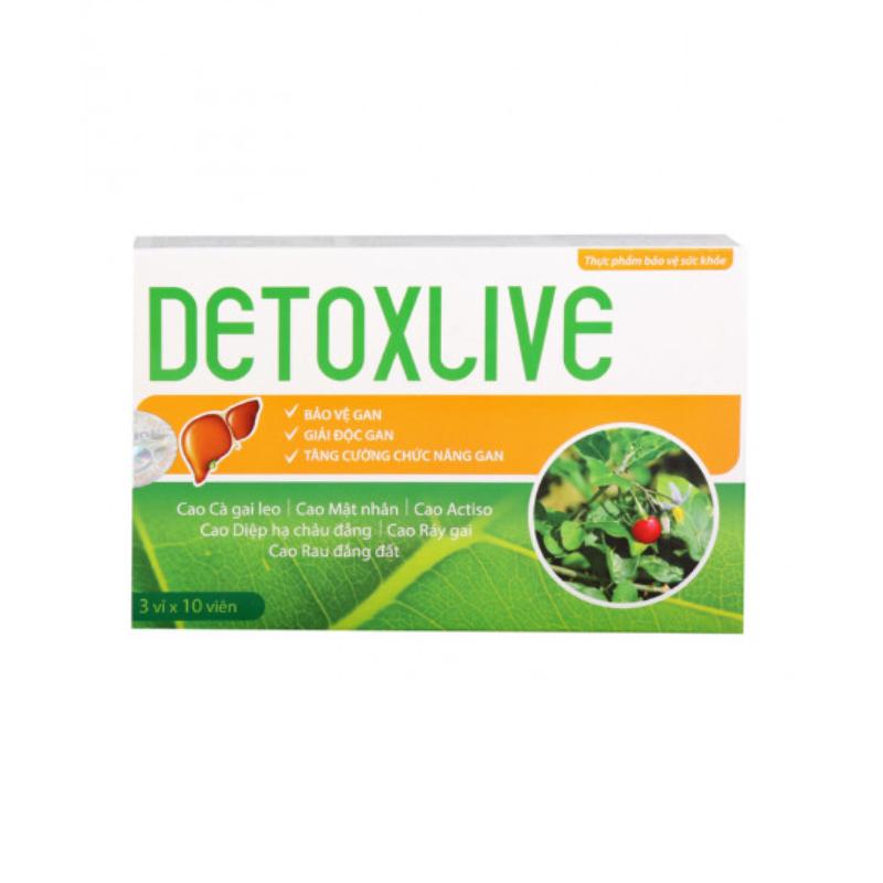 Detoxlive