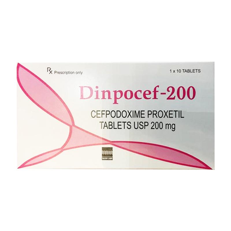 Dinpocef 200