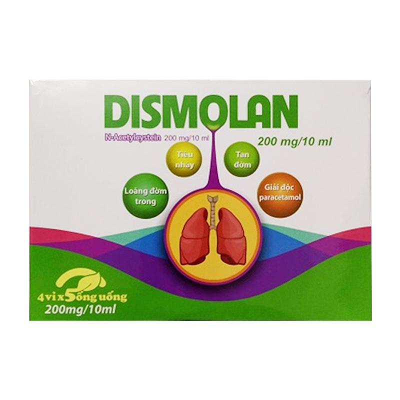 Dismolan