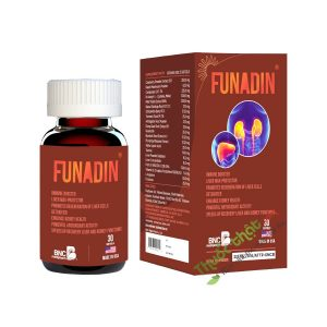 Thực phẩm chức năng Funadin