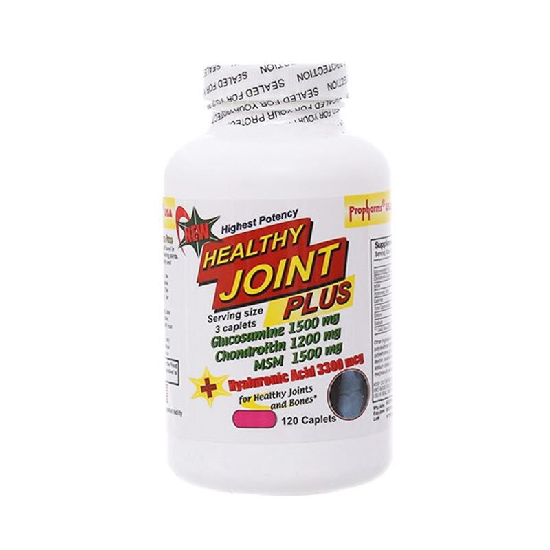 Healthy Join Plus