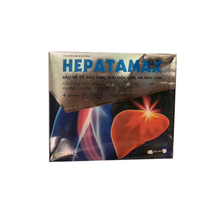Hepatamax