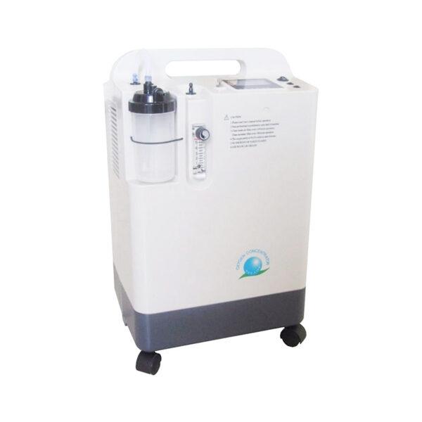 JAY-3BW - Máy Tạo Oxy Di Động  3 Lít