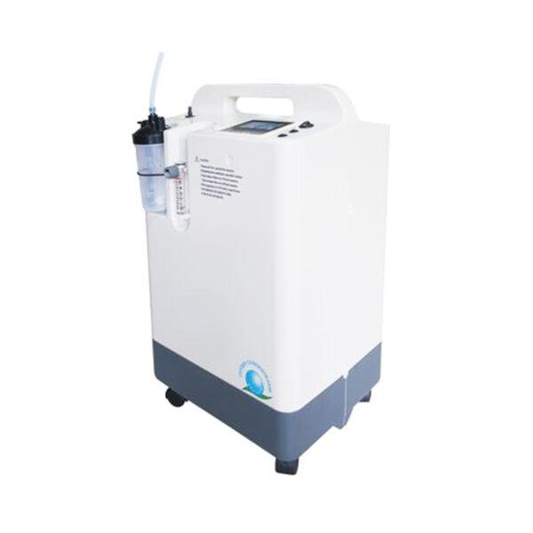 JAY-5BW - Máy Tạo Oxy Di Động  5 Lít