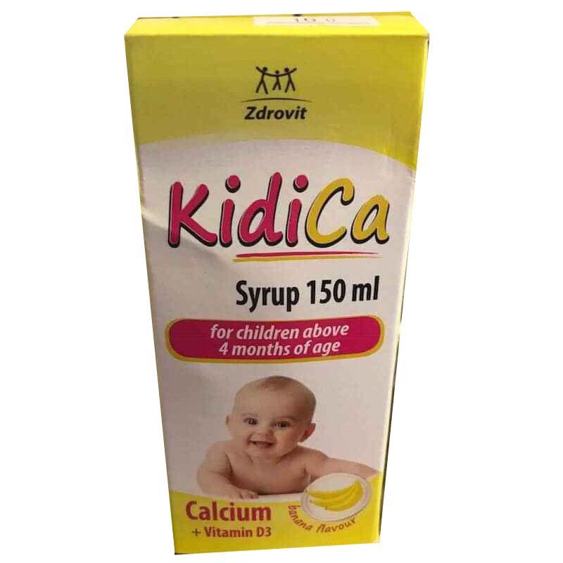 KidiCa