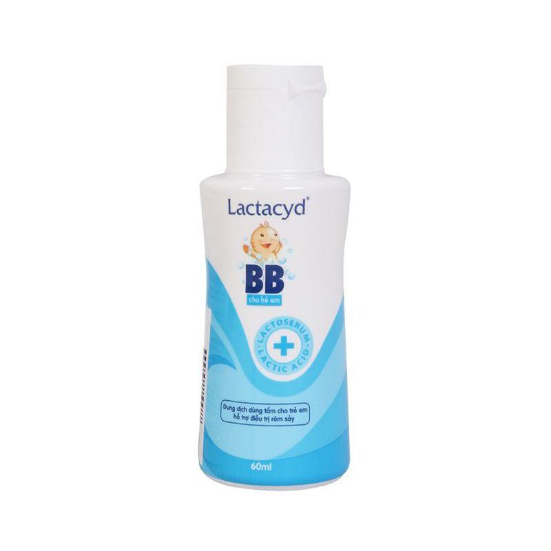 Lactacyd Bb Chai 60ml