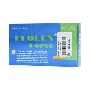 Thuốc Leolen Forte 5mg