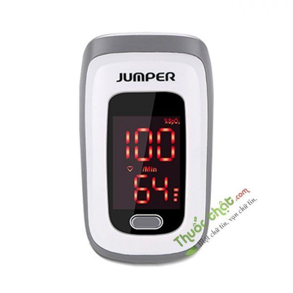 Jumper JPD-500E - Máy Đo Nồng Độ Oxy Trong Máu