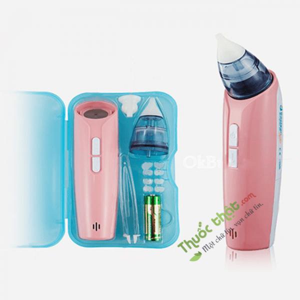 CO-CLEAN BABY COE-100 - Máy Hút Mũi Điện