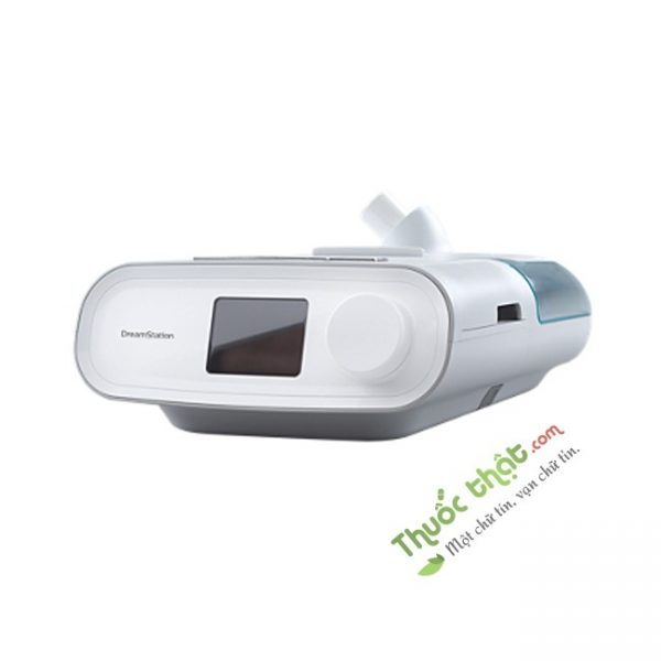 Philips DreamStation Auto CPAP - Máy Trợ Thở