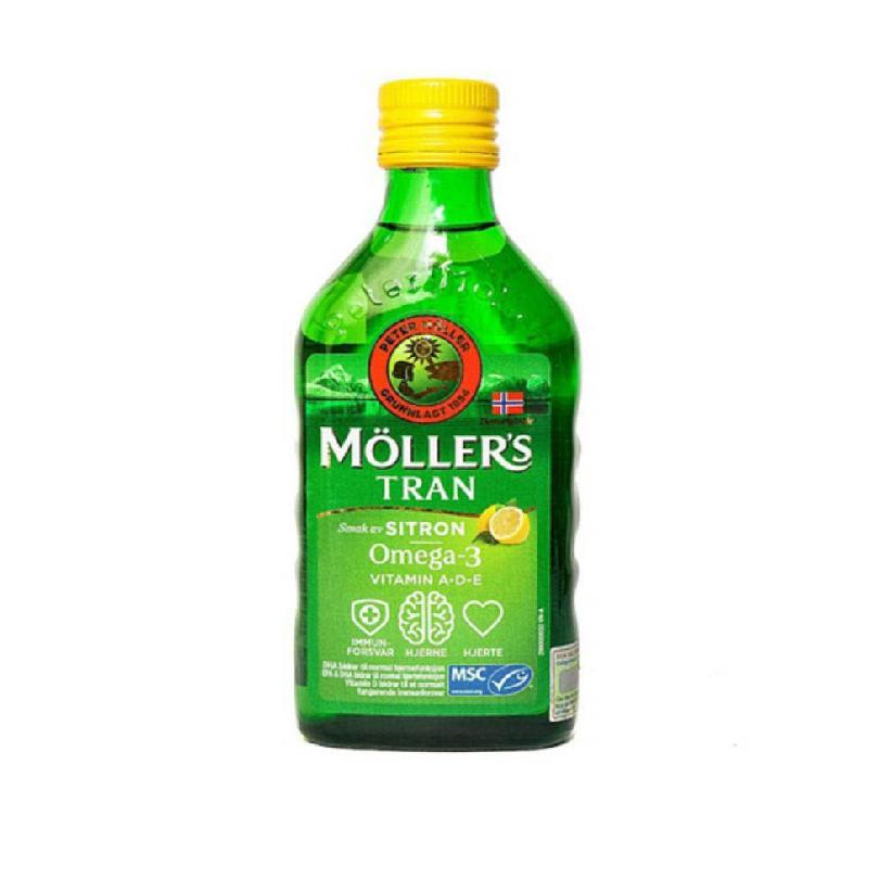 Moller Trans 250ml