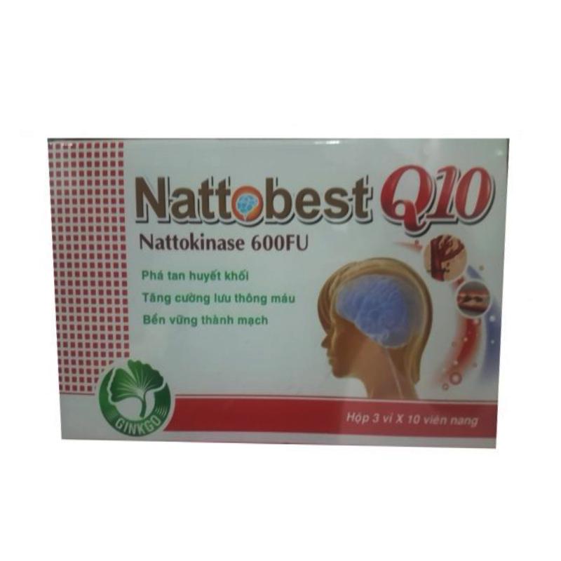 Natobest Q10