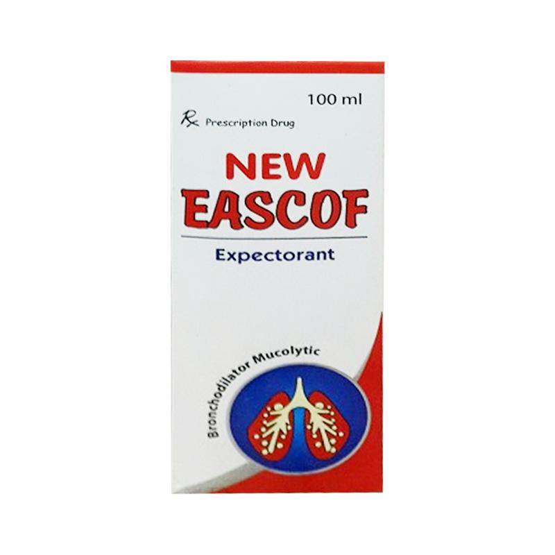New Eascof