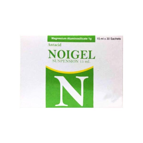 Noigel Hộp 30 Gói- Thuốc Trị Bệnh Dạ Dày