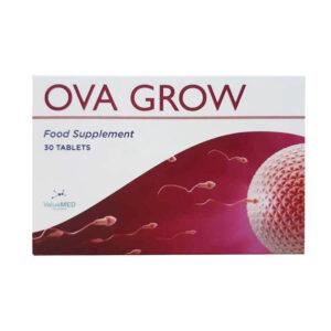 Ova Grow Hộp 30 Viên - Tăng cường sinh lí nữ