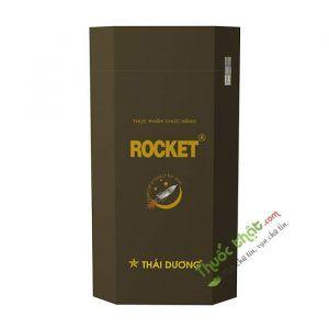Rocket (Hộp 30 Gói) -  tăng cường sinh lực nam giới