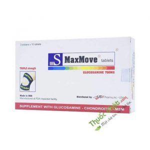 S-Maxmove
