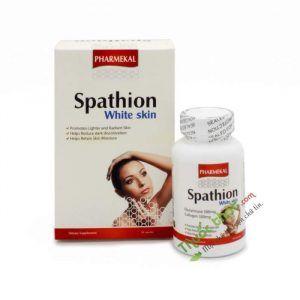 Spathion Lọ 30 Viên - Làm Đẹp Da, Chống Lão Hóa