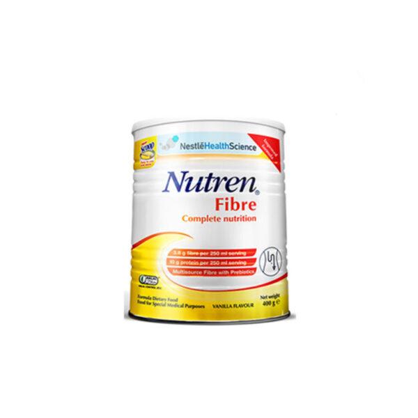 Sữa Nutren Fibre Lon 400g - Bổ Sung Dinh Dưỡng